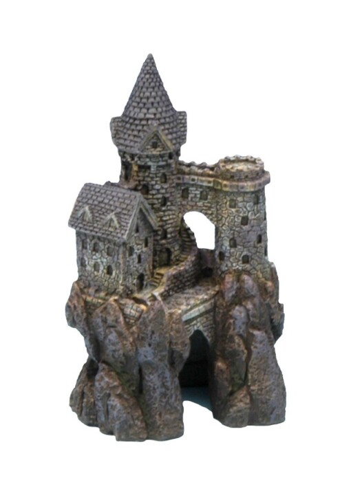 Penn-Plax® Deco-Replicas™ Magical Castle